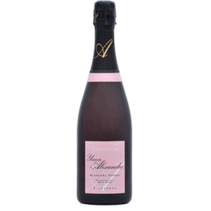 champagne-yann-alexandre-Blanches-Terres-Brut-Rosé-Premier-Cru