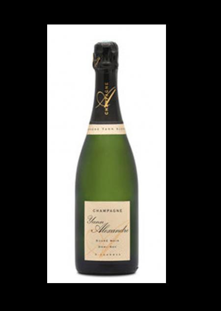 champagne-yann-alexandre-Sucré-Noir
