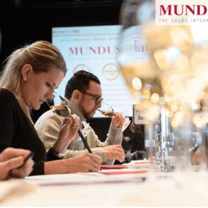 Mundusvini_smagning