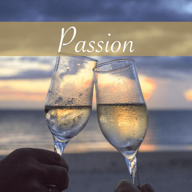Passion medlemskab